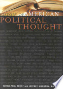 History of American Political Thought Book PDF