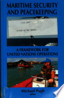 Maritime Security and Peacekeeping