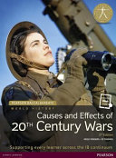 Cover of History: Causes 2nd Edition Student Edition Text Plus Etext