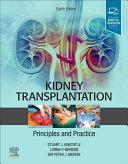 Kidney Transplantation   Principles and Practice Book