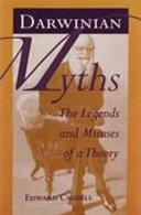 Darwinian Myths