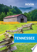 Moon Tennessee Book