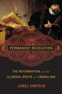 Permanent Revolution [Pdf/ePub] eBook
