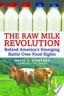 The Raw Milk Revolution