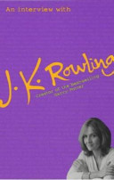 An Interview With J K Rowling Book PDF