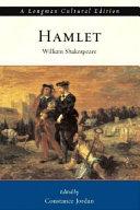 William Shakespeare S Hamlet Prince Of Denmark