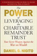 Pdf The Power of Leveraging the Charitable Remainder Trust Telecharger