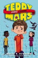 Teddy Mars Book 2 Almost A Winner