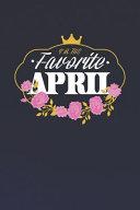 I'm The Favorite April