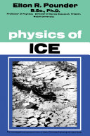 The Physics of Ice