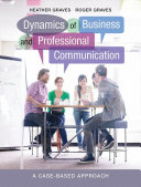 Dynamics of Business and Professional Communication