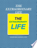 THE EXTRAORDINARY LIFE