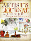 Artist s Journal Workshop