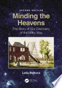 Minding the Heavens Book
