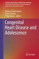 Congenital Heart Disease and Adolescence