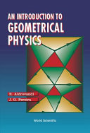An Introduction to Geometrical Physics