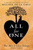 All for One [Pdf/ePub] eBook