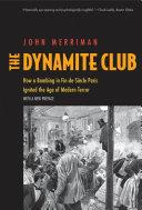 Pdf The Dynamite Club Telecharger