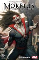 Morbius Vol. 1 Pdf/ePub eBook