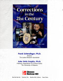 Corrections in the 21st Century  Instructor Annotated Edition Book PDF