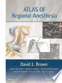 Atlas Of Regional Anesthesia Book PDF