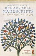 Meetings with Remarkable Manuscripts Pdf/ePub eBook