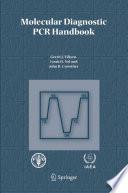 Molecular Diagnostic PCR Handbook