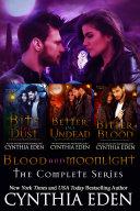 Blood and Moonlight Pdf/ePub eBook