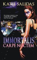 Pdf Immortalis Carpe Noctem