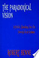 The Paradoxical Vision