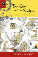 The Quill and the Scalpel