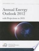 Annual Energy Outlook 2012