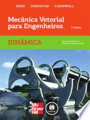 Mecânica Vetorial para Engenheiros - Dinâmica