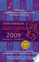 Sagittarius Super Horoscopes 2012
