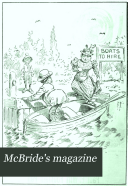 McBride s Magazine Book PDF