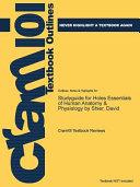 Hole's Essentials Of Human Anatomy Physiology [Pdf/ePub] eBook