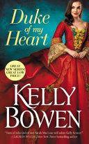 Duke of My Heart Book PDF