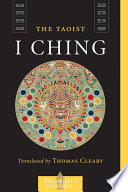 """""""The Taoist I Ching"""" by Lui I-Ming, Thomas Cleary"""