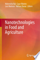 Nanotechnologies in Food and Agriculture Book