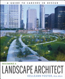 Becoming a Landscape Architect