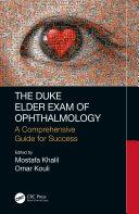 The Duke Elder Exam of Ophthalmology