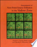 Assessment of Non Point Source Pollution in the Vadose Zone
