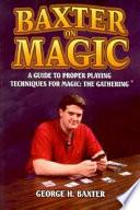 Baxter on Magic