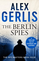 Pdf The Berlin Spies Telecharger