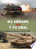 M1 Abrams vs T 72 Ural