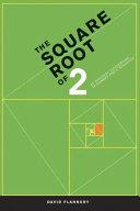 The Square Root of 2 Pdf/ePub eBook