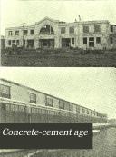 Concrete cement Age Book