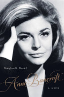 Anne Bancroft [Pdf/ePub] eBook