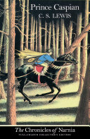 Prince Caspian (Colour Version) (The Chronicles of Narnia, Book 4) image