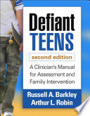 Defiant Teens, Second Edition